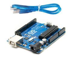 UNO R3 Arduino Board Accessories & All Sensors