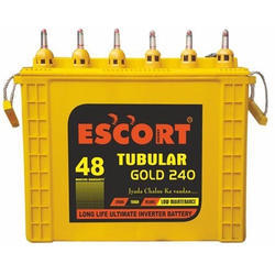 Gold 240 Inverter Battery