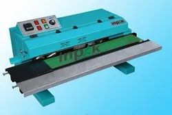Inpak Horizontal Mini Continuous Band Sealer