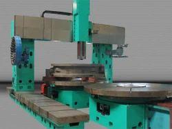 Gantry Type Vertical Turning And Machining Center