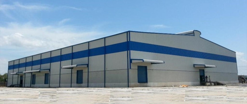 Warehouse Rental Services in New Delhi, Okhla by India Property