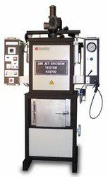 High Temperature Air Jet Erosion Tester