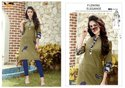 Aneri Vol 1-Vilohit Enterprise New Fashionable Heavy Rayon Kurtis