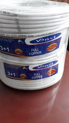 82 Meter CCTV Cable