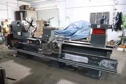 12 Feet Extra Heavy Duty Lathe Machine