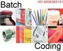Batch Coding