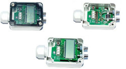 Digital Differential Pressure Transmitter