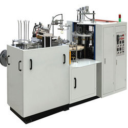 Paper Cup Machines - Cup Making Machine Manufacturer from
