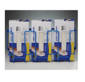 Wire Glove Dispenser Rack