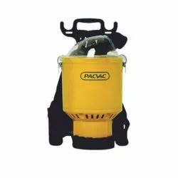 Inventa Canister Series Backpack Vacuum Cleaner, Power : 1000 W