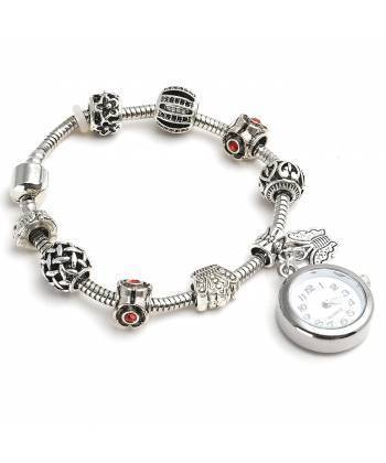 Silver Color Erfly Charm Pandora
