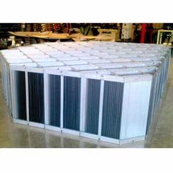 Coalescing Plate Pack