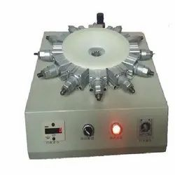 Automatic Lamp Cap Crimping Machine