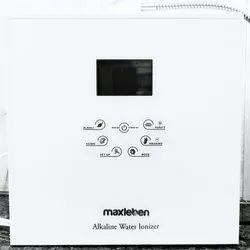 Ultra Violet (UV) Maxleben Alkaline Water Ionizers 9 Plates