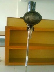 Smoke Point Apparatus Superior Quality, Model: BSC172