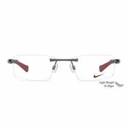 455942b0f3 Nike Gunmetal Eyeglasses