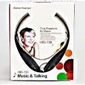 HBS 730 Bluetooth Stereo Headset