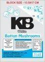 Kb White Button Mushrooms ( Blue Plastic Punnet )