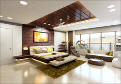 Residential And office Interior Designer