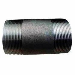 Alloy Steel Barrel Nipples