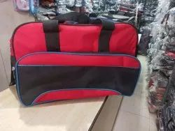 Polyester Trolley Travel Bag, For Travelling