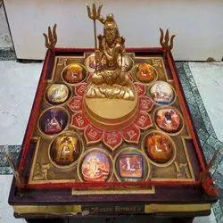 12 Jyotirlinga Chowki