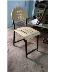 Wood Restaurant Chair