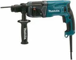 Makita S-MAK32FCT SDS-Plus  Hammer Drill