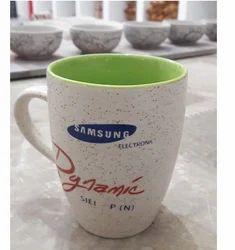 61d40fc4157 Ceramic Corporate Mugs and Corporate Gifting - Ceramic Conical Mug ...