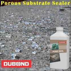 Porous Substrate Sealer