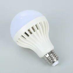 3 to 9 Watt JG Led light LED Lamp Bulb, Type of Lighting Application: Indoor lighting