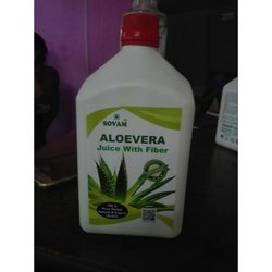 Aloe Vera Juice With Fibre