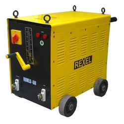 Manual ARC Welding Machine 450 AMP, Rs 18000 /piece, Shine