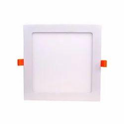 18W Square LED Panel Light