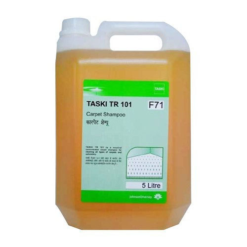 Liquid Taski Tr 101 Carpet Shampoo Rs 1207 1 Jerry Can