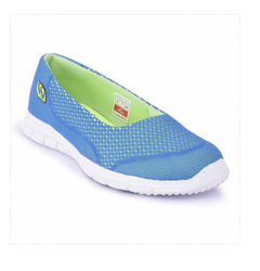 Campus Fly- Seablu- Fgrn Fly Shoes