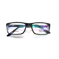 683d94c342 Male RB7097 Clear Lens Ray-Ban Eyeglasses
