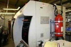 Supremex CO2 Based CNC Machine Fire Suppression Systems, Capacity: 5Kg