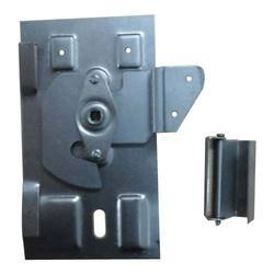 Almirah Door Lock Plate