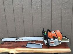 MS 460 Chainsaw With 36 inch