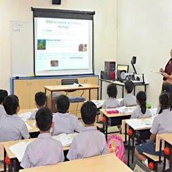 Smart Teach Class Services