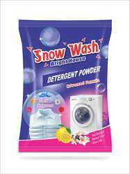 Snow Wash Laundry Detergent Powder