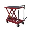 Hydraulic Lifting Trolley