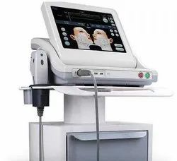 Laser Hair Removal And Hifu Machines