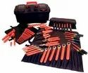 Insulated 1000v Metric Tool Kit