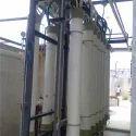 Sugar Condensate Polishing Unit