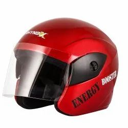 FX3 Open Face Helmet