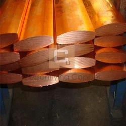 Phosphorise Copper Anodes