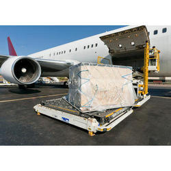 International Air Freight Forward Service