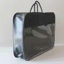 Transparent Plastic Bag, Storage Bag, Pvc Bag, Quilt Bag
